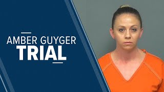 The Amber Guyger murder trial: Day 1