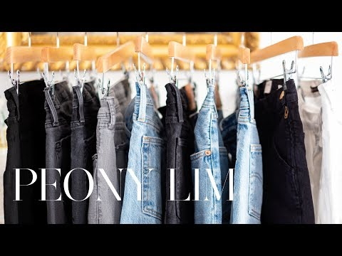 Complete Luxury Denim Guide