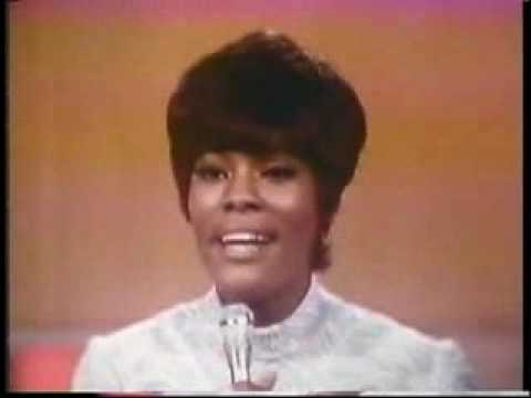 Dionne Warwick -- Do You Know the Way to San Jose (1968)