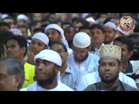 Dr Zakir Naik - Question & Answer In English In Dubai  2017