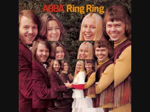 Rock-n-roll Band Lyrics – ABBA