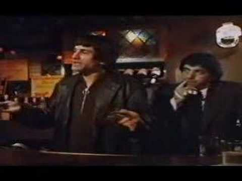 Quentin Tarantino on Robert De Niro (1994) - Part 1