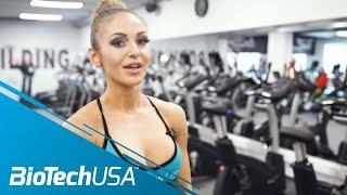 Bikini Team - Lengyel Vivi