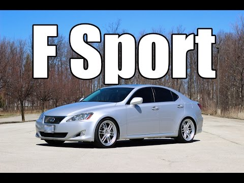 2006-2013 Lexus IS350 – F Sport Intake & Exhaust (Pure Sound)