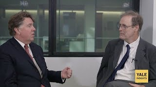 Paul Tucker, William English: Are We Asking Too Much of Central Banks?