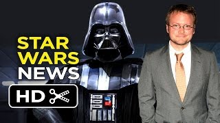Star Wars News - Rian Johnson Directing Episode VIII (2017) Star Wars Video HD
