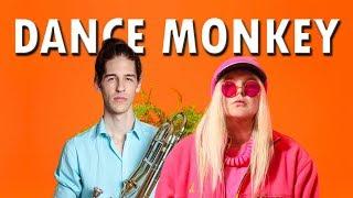 Tones And I   Dance Monkey: Trombone Loop