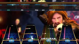 In the Name of God (Dream Theater) Rock Band 3 Custom Song