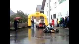 preview picture of video 'Porschefahrer und Freund Übersaxen'