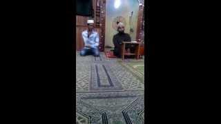 preview picture of video 'ik main hi nahi un par qurban zamana hai By Muhammad Burhaan'