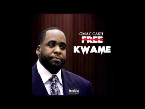 GmacCash – FREE KWAME (Prod. By Dam.Jonboi)