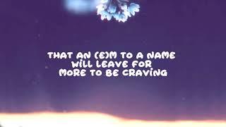 Sha - I Got a Friend Made of Berries ( Lyrics Video )