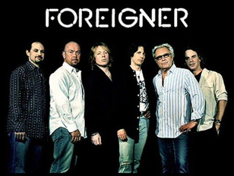 Jukebox Hero By Foreigner With Lyrics Chords