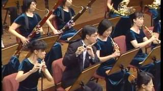 Evergreen Symphony on Beethoven Leonore Overture #3(1/2)