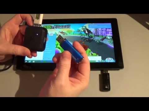 Sabrent 4-port USB 3.0 Hub review