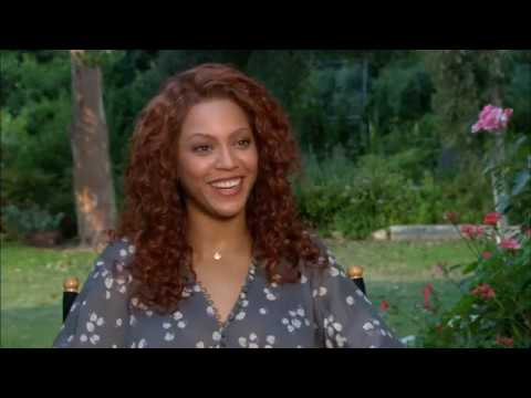 Obsessed Behind the Scenes with Beyonce and the Cast