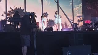 Lana Del Rey   Doin' Time | Live In Dublin