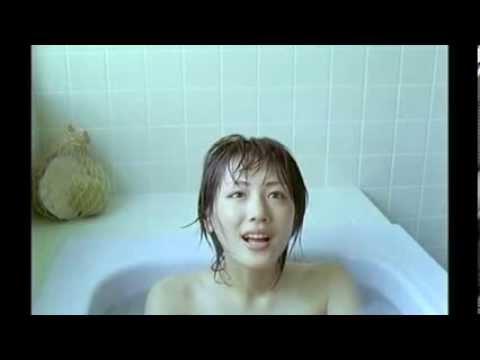 ☆お宝☆綾瀬はるかの入浴しーん。ほとんど見えてます。まじで。まじで。【スワチャンネル】