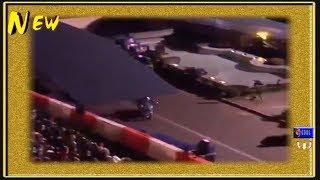 Убойные Прыжки на Мотоциклах .