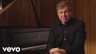 Maury Yeston on the Phantom Cast Album | Legends of Broadway Video Series