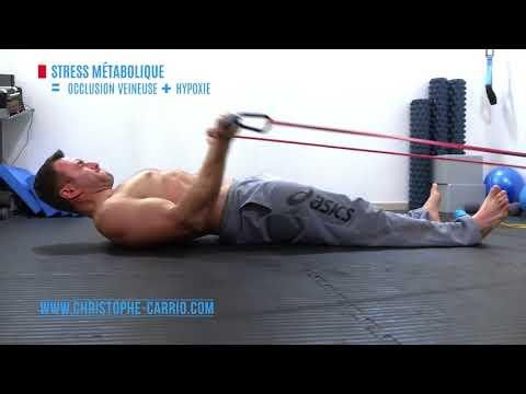 Comme délivrer des muscles