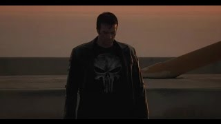The Punisher - Broken - Amy Lee Ft. Seether