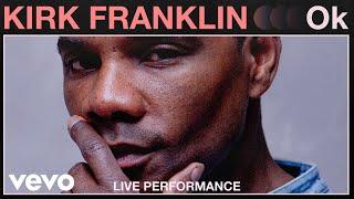Kirk Franklin -