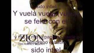 Zion - te vas *edition special*
