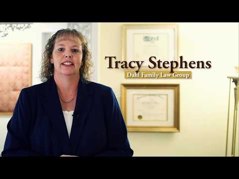 Tracy Stephens - Dahl Family Law Group