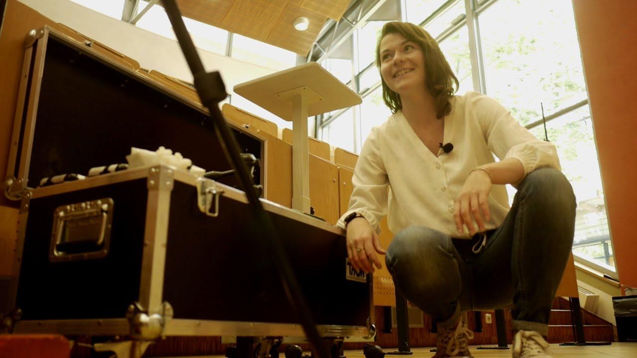 Marika Kandler - Digitalisierung FCM; Film: Der Fetty