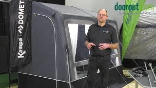Kampa Dometic Winter PVC 260