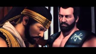 Mortal Kombat X - Hanzo Hasashi