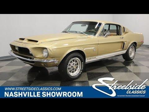 Video of '68 Mustang - OYMK