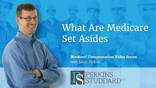What Are Medicare Set-Asides