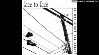 Face to Face - Questions Still Remain