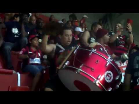 """Sporting vs Chorrillo 2015"" Barra: Barra Academica • Club: Sporting San Miguelito"