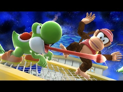 Ultimate Smash Bruddas