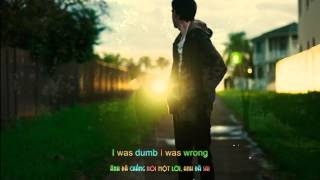 About You Now || Shayne Ward || Video by Đức Phú