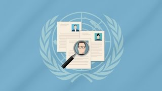 United Nations Jobs Guide - References