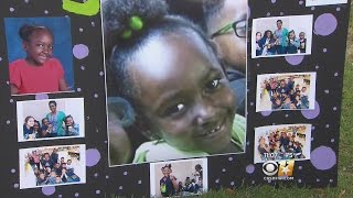 Family Gathers To Remember Child Killed By Hit-And-Run Driver