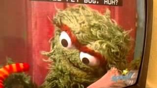 Sesame street episode 4175
