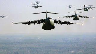 Западные СМИ о ВВС России в Сирии  Последние новости Сирии