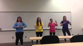 """Together We Can"" - Cheetah Girls ASL (2)"