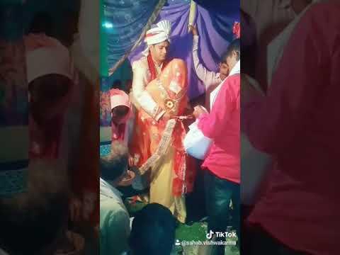 Dhadakan dhadakan (sat phero se badha ye pyar ka bandhan)Anil wedding in Indian culture