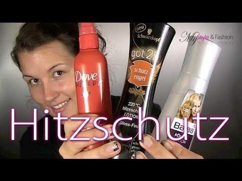 Hitzeschutzspray - Vergleich / Review