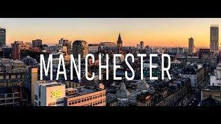 Манчестер | Один день в Манчестере | Manchester