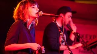 CHVRCHES - Lies (Live on KEXP)