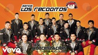 Banda Los Recoditos   Sin Autorización (Animated Video)