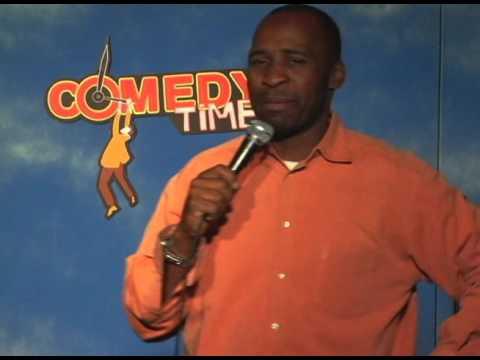 Comedy Time - Comedy Brew: Season 2 Episode 8