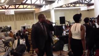 Génération Kabemba   Mariage Couple KILANDA   Animations